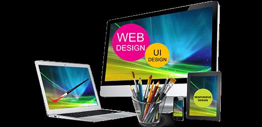 Website Designing in Uganda
