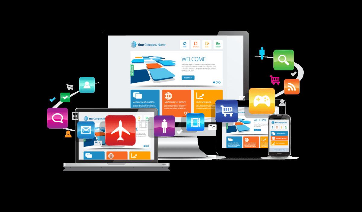 Web Designing services in Uganda