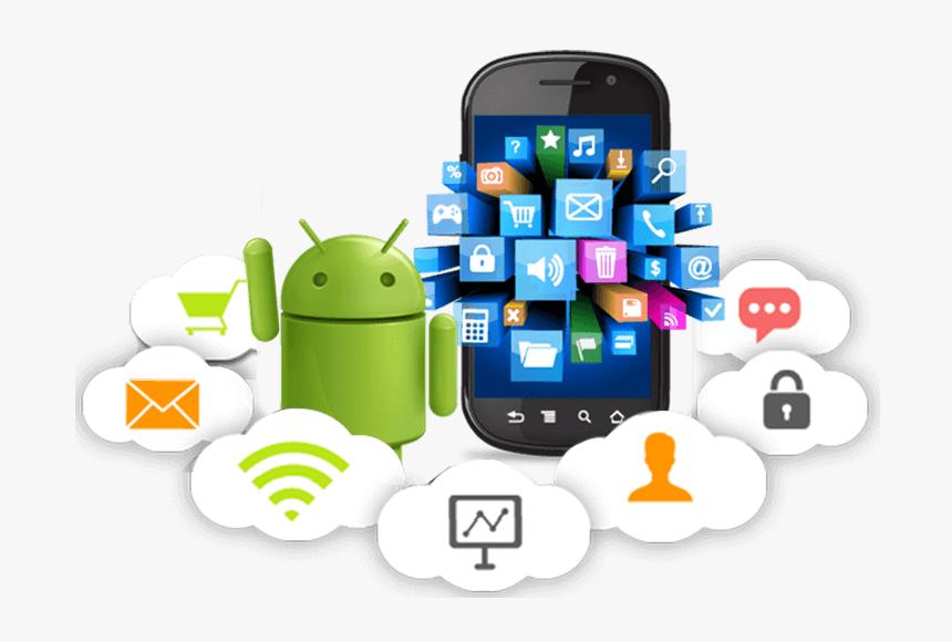 Mobile App Development in Uganda